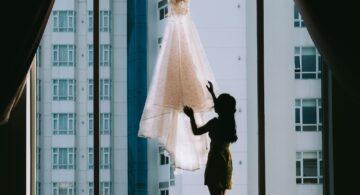 abito nuziale